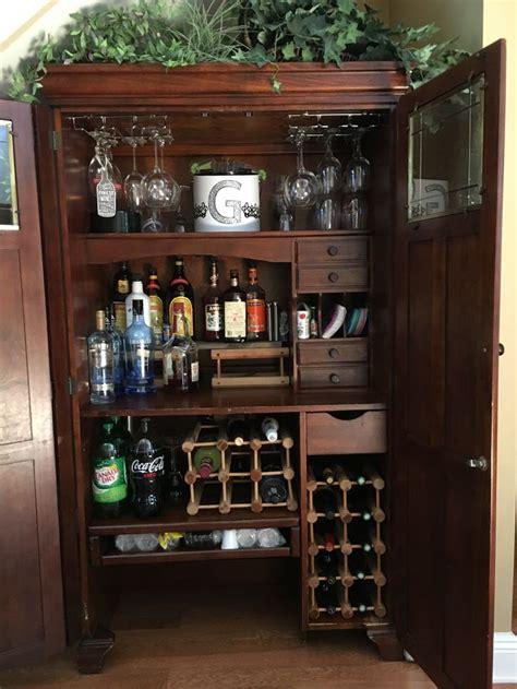 Bar Hutch by 25 Best Ideas About Bar Hutch On Hutch