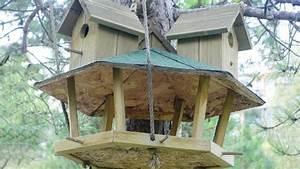 Welches Vogelhaus Ist Am Besten : so bauen sie ein vogelhaus f r den winter ~ A.2002-acura-tl-radio.info Haus und Dekorationen
