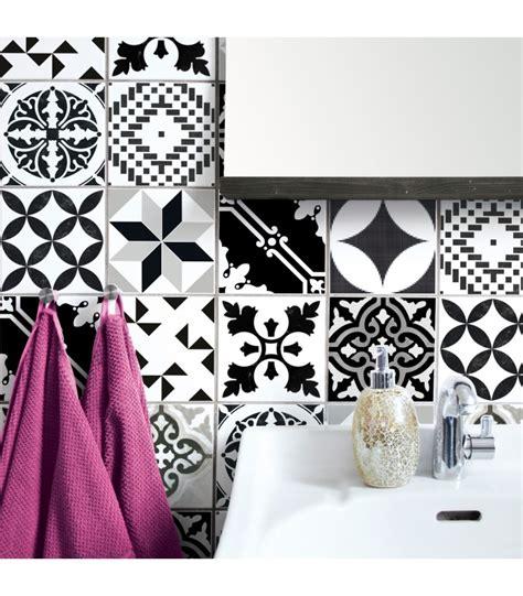 stickers carreaux cuisine stickers pour carrelage salle de bain ou cuisine bento