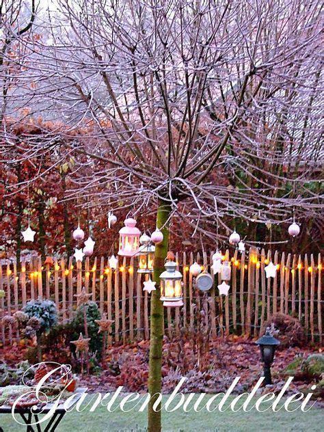 Weihnachtsdeko Im Garten by Weihnachtsdeko Im Garten Mehr Deko Dieses Jahr