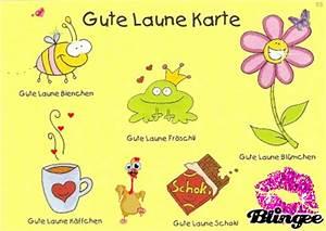 Bilder Gute Laune : gute laune karte picture 126744935 ~ Frokenaadalensverden.com Haus und Dekorationen