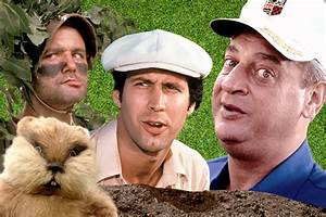 10 Things You Didn't Know About 'Caddyshack' | Decider
