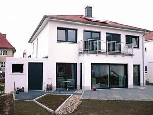 Stadtvilla Mit Garage : bildergalerie hausbau hannover massivhausbau und ~ Lizthompson.info Haus und Dekorationen
