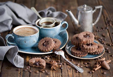 images coffee cup food spoon cookies drink