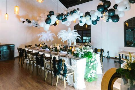 karas party ideas  gangster inspired birthday party