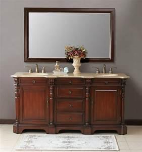 meuble salle de bain ancien en bois maison design With nice meuble lavabo bois massif 10 meubles de salle de bain en bois massif zen atlantic bain