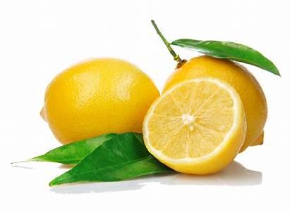 Lemon Transparent