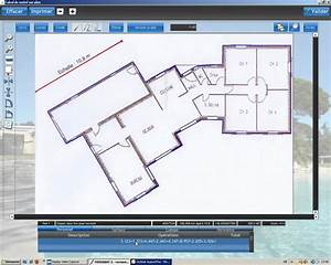 Logiciel Pour Faire Des Plans De Batiments : logiciel de m tr s sur plan m diascan youtube ~ Premium-room.com Idées de Décoration