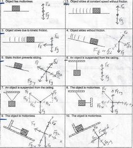 Wiring Diagram  35 Free Body Diagram Practice Worksheet
