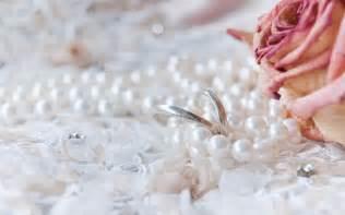 silk flowers wedding background