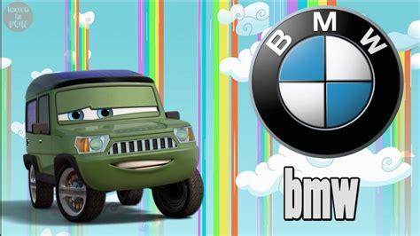 Car Brands Logos With Cars