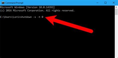 shut   windows pc  installing updates