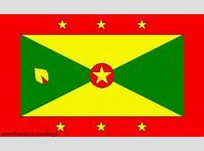 Grenada; Flags of all Countries; Grenada Guatemala Guinea