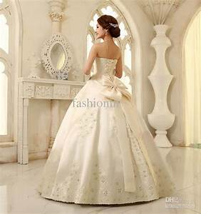 big bow wedding dress With wedding dresses with bows