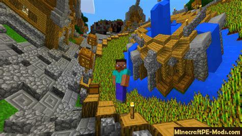 Cinema 4d Minecraft Pe Shaders 1.12.0, 1.11.1, 1.10.0 Download