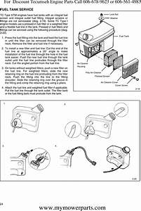 Tecumseh Engine Parts Diagram Download
