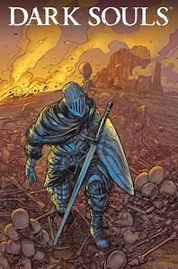 Dark Souls Is Getting A Comic Book Series Niche Gamer