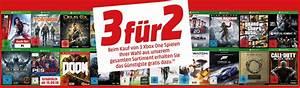 Xbox One Spiele Auf Rechnung : media markt 3 f r 2 aktion auf xbox one games nat games ~ Themetempest.com Abrechnung