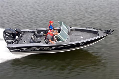 Aluminum Fishing Boats Lund by 2016 New Lund 2175 Pro V Aluminum Fishing Boat For Sale