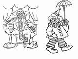 Coloring Clown Pennywise Pages Scary Printable Clowns Circus Template Getcolorings Print Getdrawings Popular Bozo Decals Sweet Looking Colorings sketch template