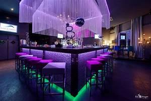 Decoration Led Interieur : bar decoration bar fitting bard relooking plus haut design ~ Teatrodelosmanantiales.com Idées de Décoration
