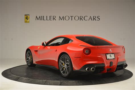 We're sorry, we don't have enough pricing data available for this vehicle. Pre-Owned 2017 Ferrari F12 Berlinetta For Sale ()   Miller Motorcars Stock #F1931A