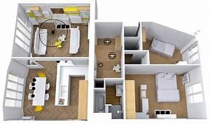 Rénovation complète appartement tour Eiffel cimaise Haussmannien 75016