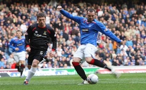Rangers 2-0 Inverness CT - Rangers Football Club, Official ...
