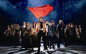 Les Misérables - Broadway Show in MTL – Montreal Times ...
