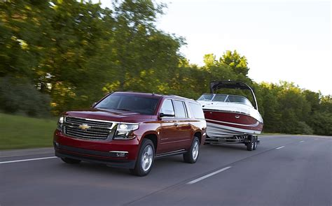 Suburban Toyota by Is The 2015 Chevrolet Suburban The Unsung Of Family