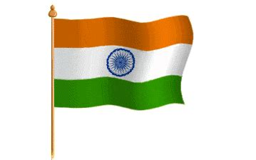 Independence Day GIF, Indian Flag Animated, Moving & 3D