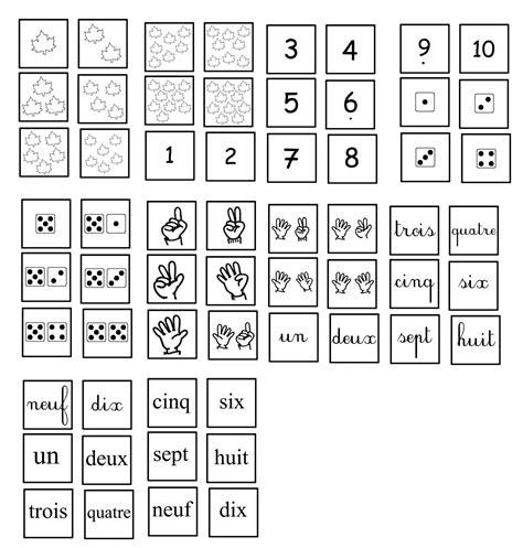 memory des nombres    math