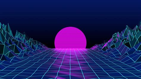 76 neon 80s wallpapers on wallpaperplay