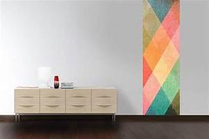 Comment Coller Du Papier Peint : poser du papier peint beautiful with poser du papier ~ Dailycaller-alerts.com Idées de Décoration