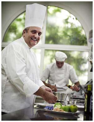 cours de cuisine cap cours de cuisine à l hôtel du cap roc savoir