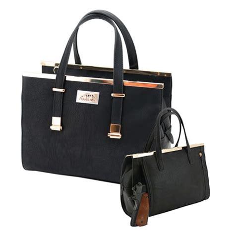 concealed carry handbag easy access   purse