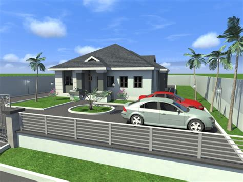 home plans  bungalows  nigeria properties  nigeria