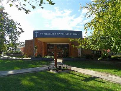 St Michael Parish Berwick Melbourne