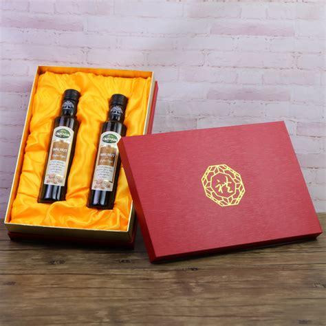 【长沙茶油包装礼盒定制】印刷_设计_图片_湖南美航包装设计有限公司