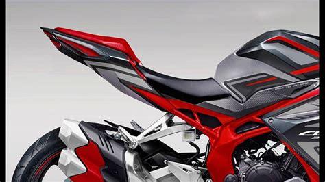 Honda Cbr250rr 2019 by All New Honda Cbr250rr Concept Model 2019 2019 Honda Cbr