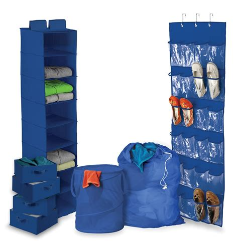 collapsible laundry 8 organization set by honey can do