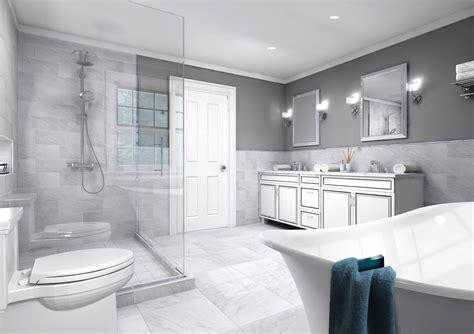 hamptons revive designer bathrooms