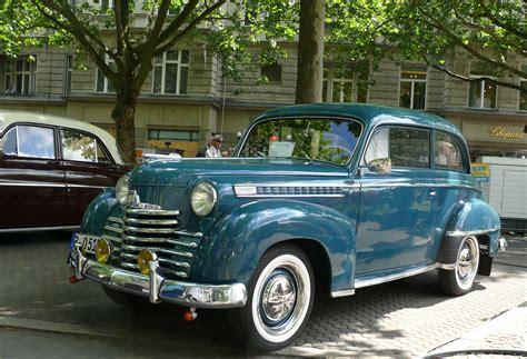 Opel Olympia by File Opel Olympia 1953 Jpg Wikimedia Commons