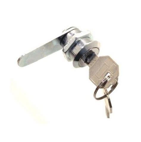 serratura cassetta posta serratura a cilindro 2 chiavi per cassette della posta