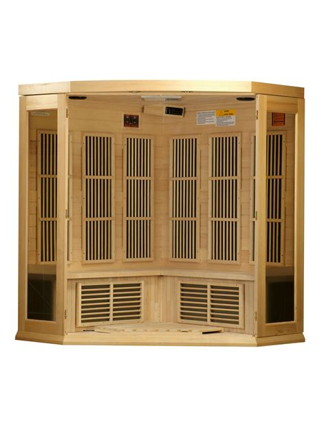 Amazon.com : DYNAMIC SAUNAS AMZ-MX-K356-01 Maxxus Reims 3