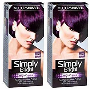 Amazon Mellor & Russell Simply Bright Permanent Hair