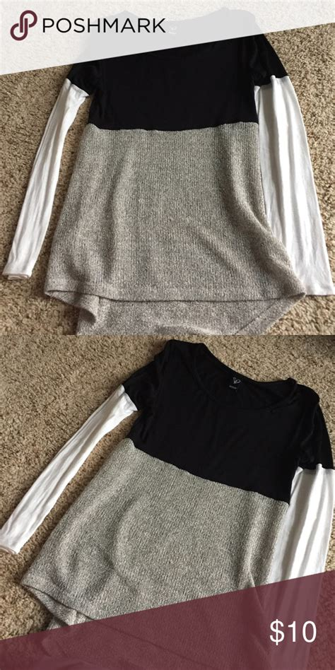 Colorblock windsor sweater | Clothes design, Fashion, Sweaters