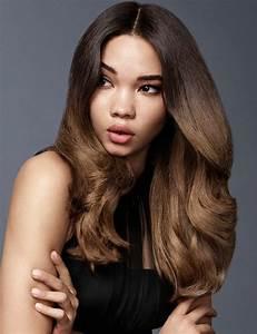 Couleur De Cheveux Pour Yeux Marron : 10 conseils comment choisir sa couleur de cheveux ~ Farleysfitness.com Idées de Décoration