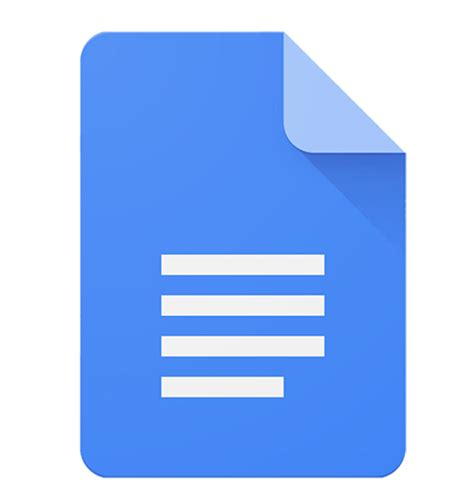 Google-docs-logo - Training art