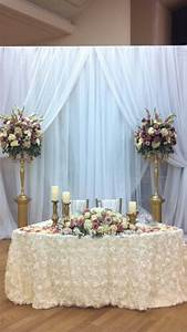 best 25 bride groom table ideas on pinterest sweet With bride and groom table centerpiece